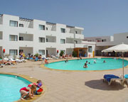 Image1 for 'Lanzarote Paradise Apartments'