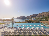Lindos Grand Resort and Spa