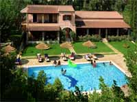 Corfu Club Apartments