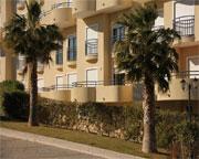 Plaza Real Apartments